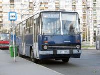 Будапешт. Ikarus 280.49 BPI-185