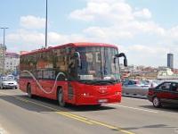 Белград. Nibus 300 NI 064-IR