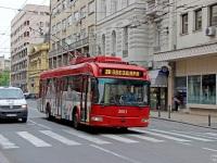 Белград. АКСМ-32100С Сябар №2001