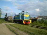 Тверь. ТГМ4-2304