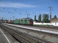 Шахты. ВЛ80с-170