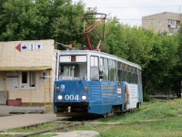 Набережные Челны. 71-605 (КТМ-5) №004