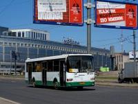 Санкт-Петербург. ЛиАЗ-5256.25 ан818