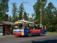 Петрозаводск. ВЗТМ-5284 №331
