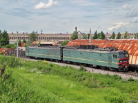 Санкт-Петербург. ВЛ15-030