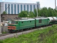 Санкт-Петербург. ВЛ10-1202
