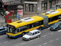 Белград. Solaris Urbino 18 BG 753-WA