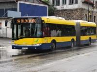 Белград. Solaris Urbino 18 BG 762-KM