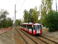 Волгоград. 71-154 (ЛВС-2009) №5845