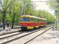 Волгоград. Tatra T3 №5781, Tatra T3 №5782