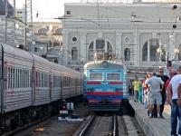 Одесса. ЭР9Е-654
