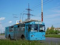 Петрозаводск. ЗиУ-682Г00 №293