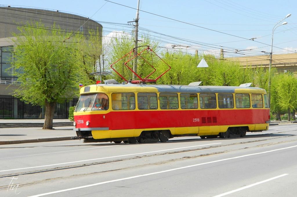 Картинки волгоградского трамвая