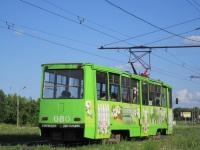 Набережные Челны. 71-605 (КТМ-5) №080