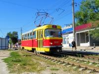 Волгоград. Tatra T3 (двухдверная) №2617