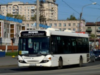 Санкт-Петербург. Scania OmniLink в421ау