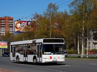 Санкт-Петербург. МАЗ-103.485 в191оу