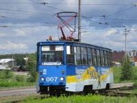 Набережные Челны. 71-605 (КТМ-5) №007