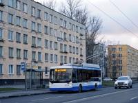 Санкт-Петербург. ТролЗа-5265.00 Мегаполис №1324