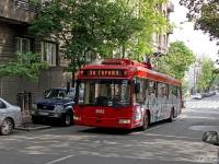 Белград. АКСМ-32100С Сябар №2082