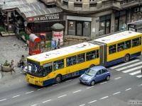 Белград. Ikarbus IK-201 BG 472-WD