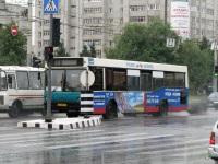 Ярославль. МАЗ-104.031 ав581