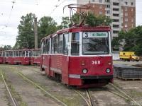 Витебск. 71-605 (КТМ-5) №360