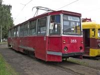 Витебск. 71-605 (КТМ-5) №355