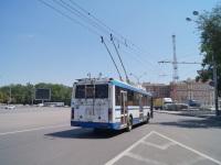 Ростов-на-Дону. ЛиАЗ-52803 №345