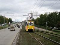 Набережные Челны. 71-605 (КТМ-5) №032