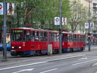 Белград. Tatra KT4 №275, Tatra KT4 №265