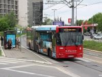 Белград. Ikarbus IK-206 BG 092-XM