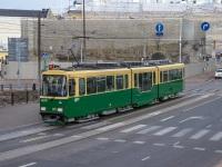 Хельсинки. Valmet Nr II №95