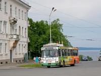 Петрозаводск. ЛиАЗ-5280 №347