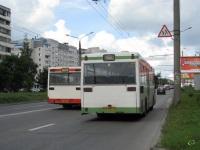 Владимир. MAN SL202 вр644, Mercedes-Benz O405N вт668