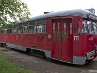 Витебск. РВЗ-6М2 №423