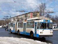 Санкт-Петербург. ЗиУ-683Б (ЗиУ-683Б00) №1102