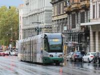 Рим. Fiat Cityway Roma I №9125