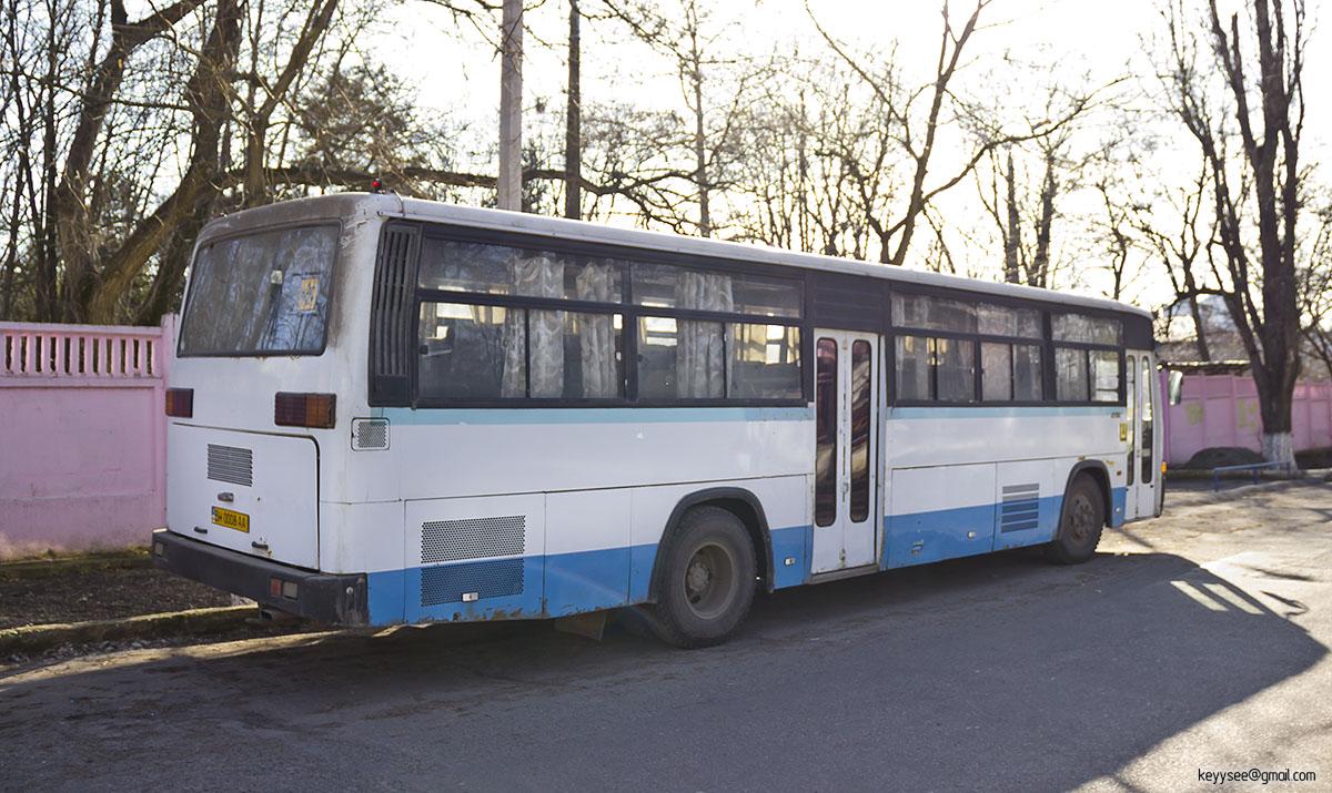 Одесса. Asia AM928 BH0008AA