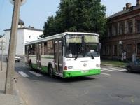 Псков. ЛиАЗ-5256.26 с718ео