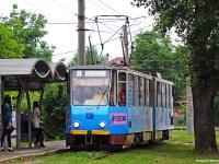 Пятигорск. Tatra KT4SU №136