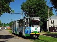 Пятигорск. Tatra KT4SU №154