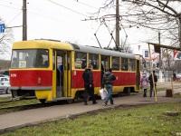 Одесса. Tatra T3SU №3256