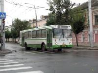 Рыбинск. ЛиАЗ-5256.35-01 ак123