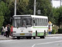 Рыбинск. ЛиАЗ-5256.45 ак129