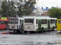 Рыбинск. ЛиАЗ-5256.40 ав761, ЛиАЗ-5256.45 ак998