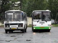 Рыбинск. ЛиАЗ-5293 ак970, ПАЗ-4234 ве023