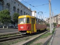 Харьков. Tatra T3 (двухдверная) №469
