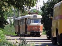 Харьков. Tatra T3 №627