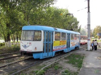 Тула. Tatra T3SU №74